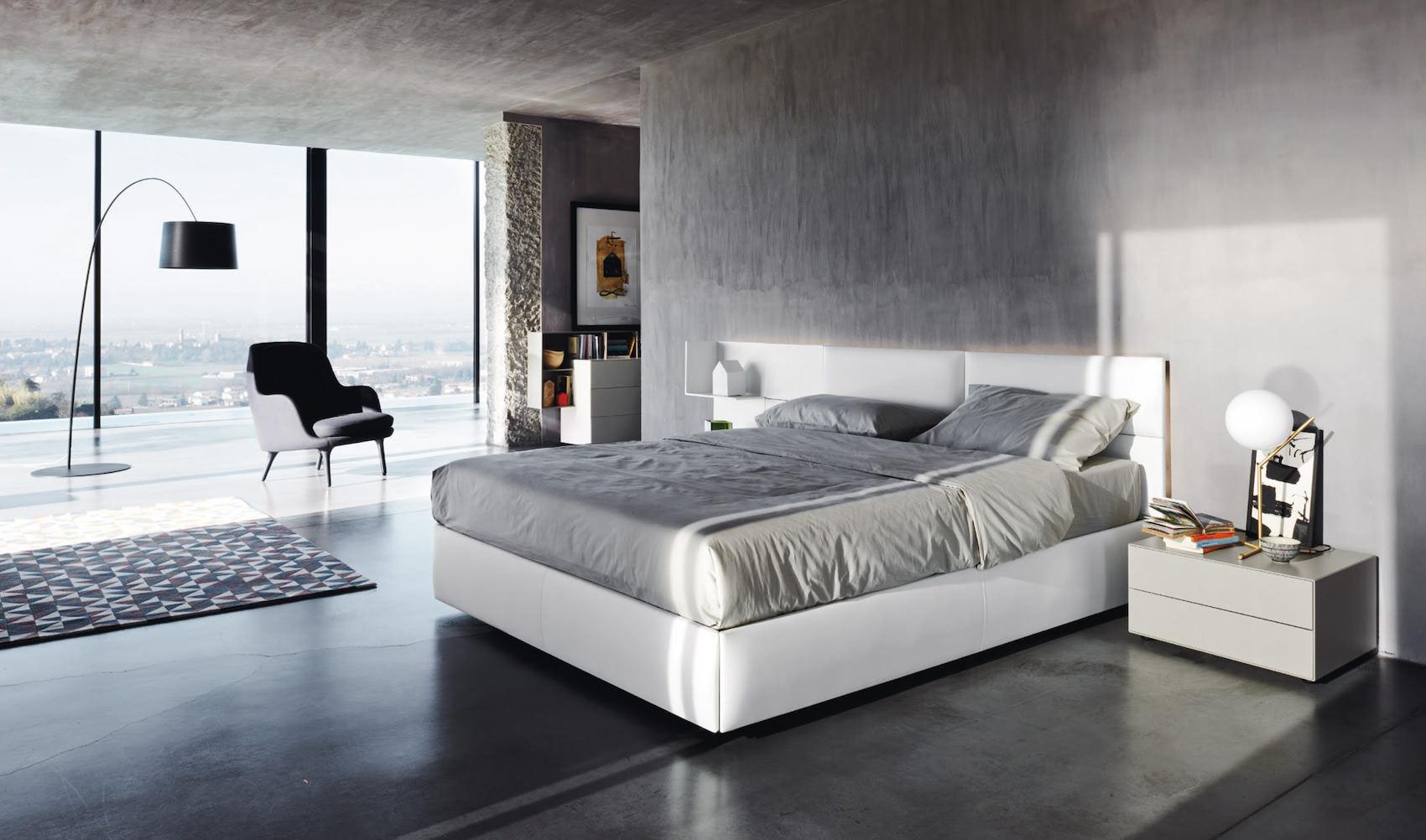 Collezione camere da letto by SANGIACOMO - la dimensione privata ...