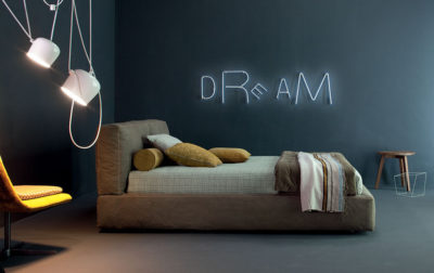"Letti matrimoniali ""Design Collection"" by Twils - per far brillare la camera da letto - PT. 2/2"
