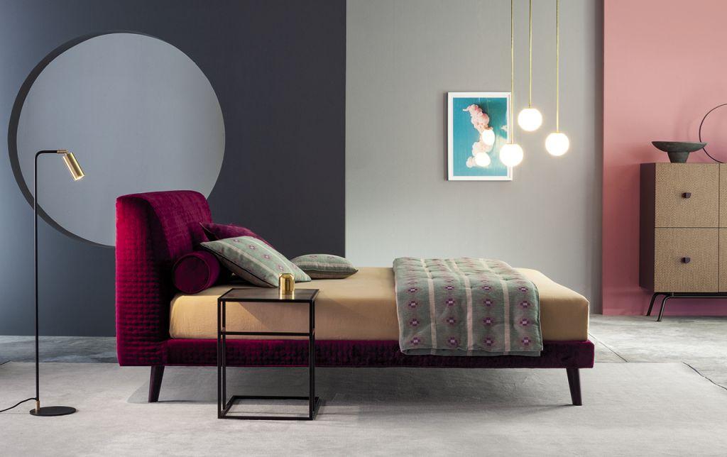 Camera Da Letto Matrimoniale Design.Letti Matrimoniali Design Collection By Twils Per Far Brillare