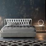 """Letti matrimoniali """"Design Collection"""" by Twils - per far brillare la camera da letto - PT. 1/2"""