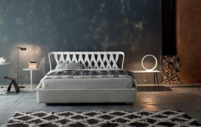 "Letti matrimoniali ""Design Collection"" by Twils - per far brillare la camera da letto - PT. 1/2"