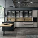 Cucine Moderne by Arredo3 – Design pulito ed essenziale – PT. 2/2