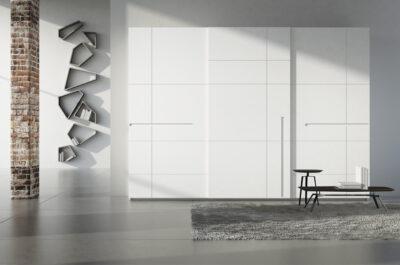 Armadi Moderni di Design by Voltan - rendi la tua zona notte futuristica!