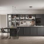 Cucina LUBE FLAVOUR - mood contemporaneo capace di interpretare ogni stile