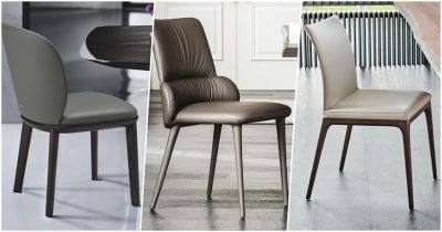 Sedie di design, sedute versatili e dalla personalità inconfondibile by Cattelan Italia